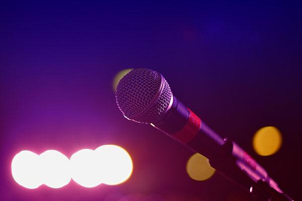 Public Speaking – Techniques From A Keynote Speaker